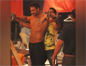 आखिर कैसे फिट रहते हैं अजय देवगन, पॉकेट में हमेशा रहती है सिगरेट