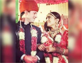 35 साल की बॉलीवुड एक्ट्रैस श्रिया ने की गुपचुप शादी, पहली बार सामने आई तस्वीरें