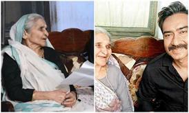 85 साल की 'अम्मा' ने बॉलीवुड में की एंट्री, 'रेड' में इलियाना को दी कड़ी टक्कर