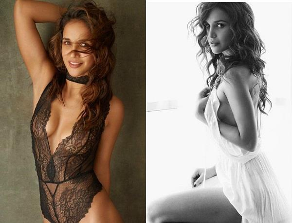 aisha sharma share hot pictures