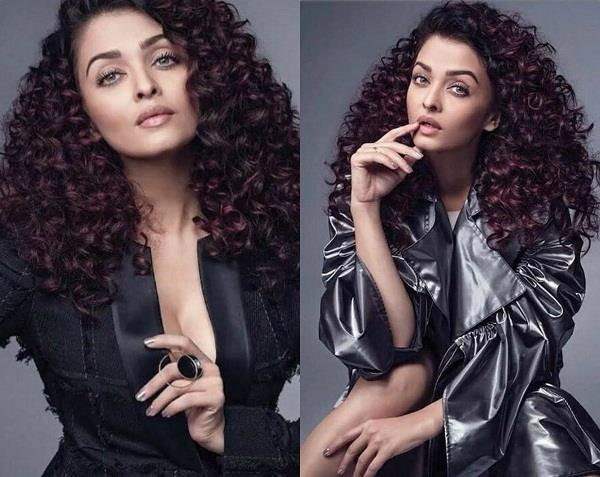 aishwarya rai bachchan hot photoshoot for femina india magazine