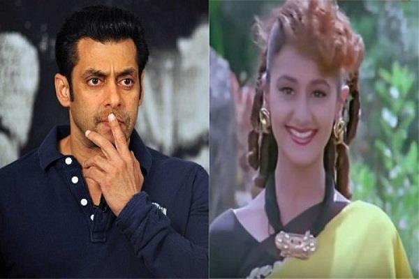 pooja dadwal who is seriously il salman says will be ok