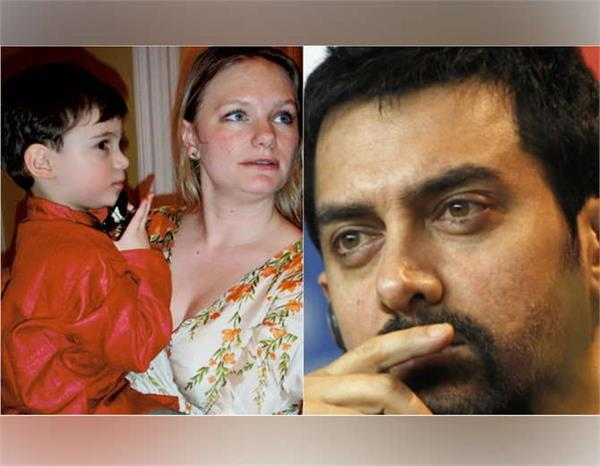 aamir khan and jessica hines love affair