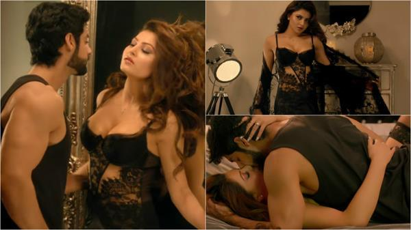 urvashi rautela hate story 4 box office collection day 7