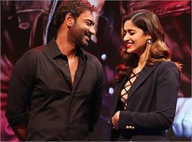फिल्म में अगर अजय देवगन नहीं होते तो इलियाना नहीं डालती 'रेड'