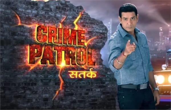 annup sonii quit famous crime show crime patrol after 8 years