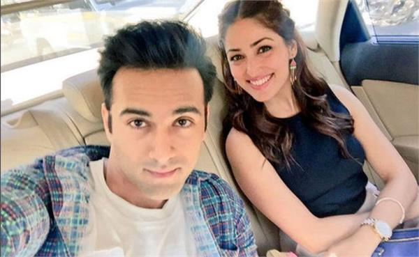 reports claim breakup of pulkit samrat and yami gautam