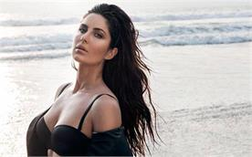 katrina kaif become most popular actress in out of india