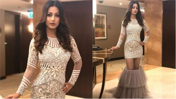 hina khan warns fans will delete my account on social media