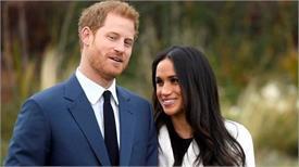 मेघन मार्कले और प्रिंस हैरी की शादी में इन खास फूलों का होगा इस्तेमाल