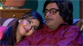 सुनील ग्रोवर और शिल्पा शिंदे के नए शो को मिला अच्छा रिस्पॉन्स