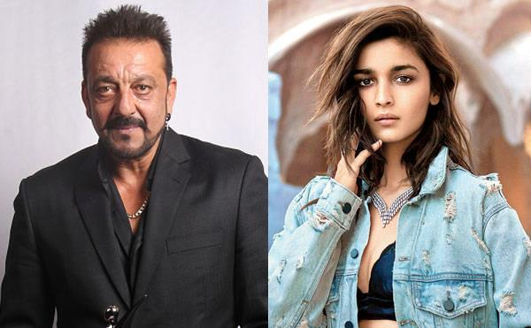 sanjay dutt and alia bhatt will be seen together in the film