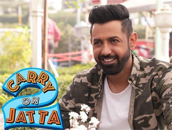 carry on jatta 2 title track out now