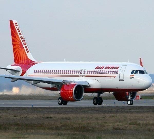 air india plan amritsar