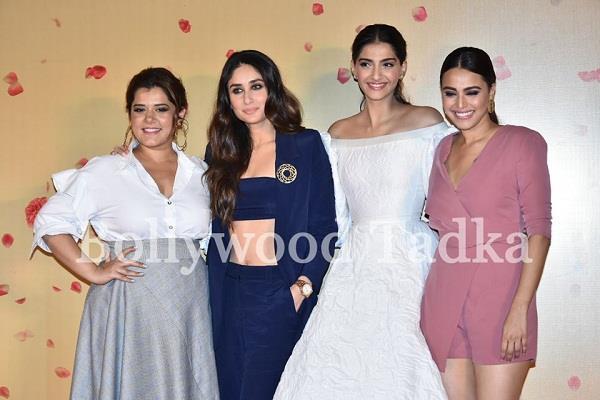 veere di wedding stars kareena sonam evade question on casting couch