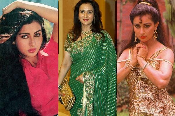 poonam dhillon birthday special unknown facts