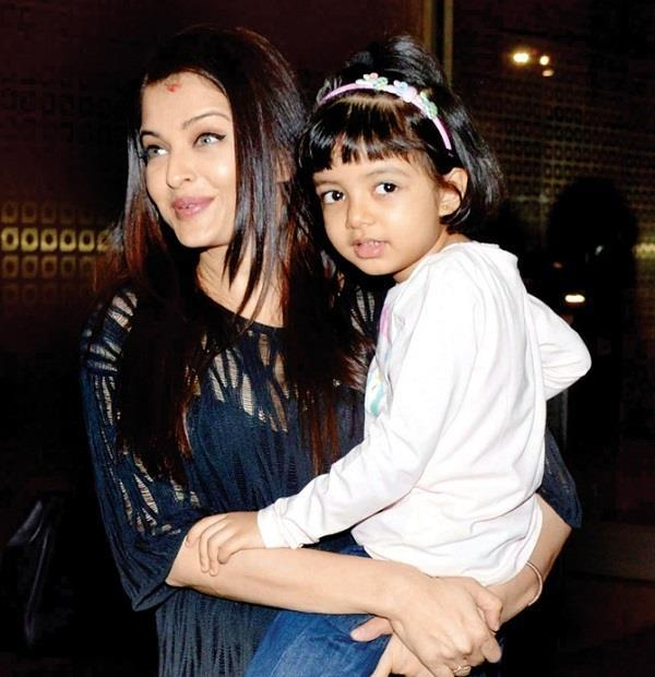 aishwarya rai bachchan wants taught this lesson to daughter
