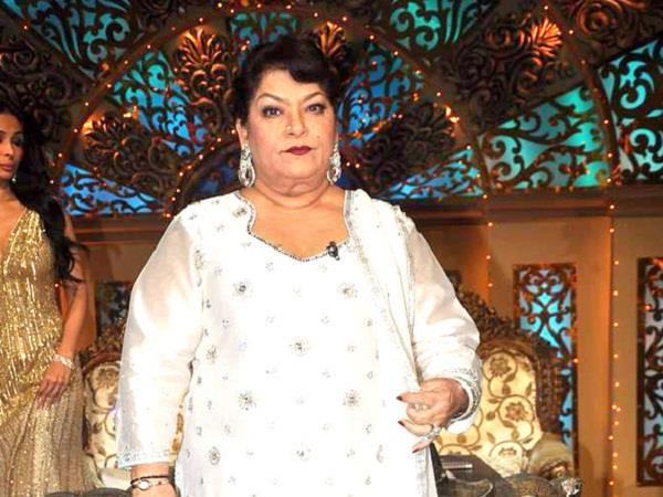 saroj khan defends casting couch apologies
