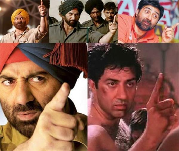 sunny deol hates these top four actors