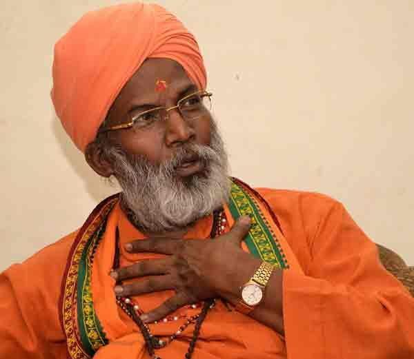 sakshi maharaj s statement at unnao gangrape