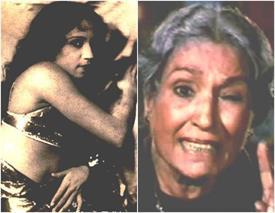 lalita pawar birthday special