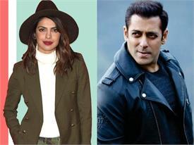 confirmed: 10 साल बाद सलमान के साथ फिल्म 'भारत' में एंट्री कर रही हैं प्रियंका चोपड़ा