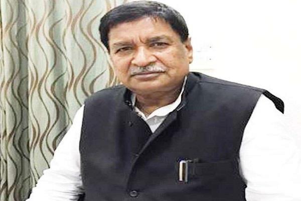 preparations for preparing political parties saini
