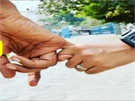 जब गर्लफ्रैंड ने शादी से कर दिया इनकार तो बॉयफ्रैंड ने लाखों रुपए को लगा दी आग