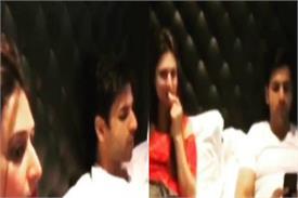 पति विवेक की इस हरकत से परेशान दिव्यांका ने बेडरूम में एेसे सिखाया सबक, देखें वीडियो