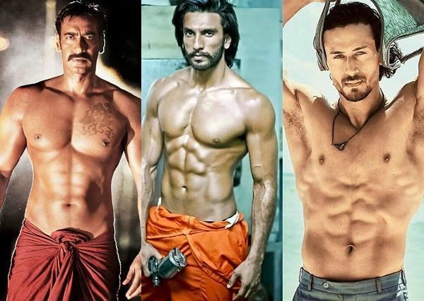 bollywood actors fitness mantra