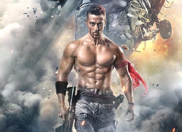 baaghi 2 collect than 73 crore