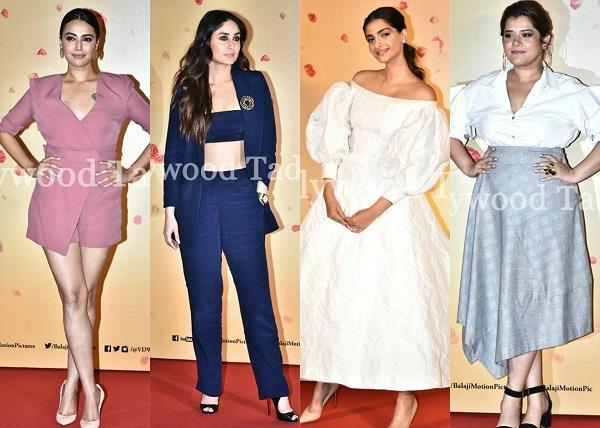 veere di wedding trailer launch girls gang
