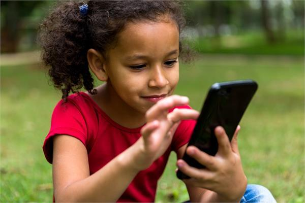 study finds over 3 300 android apps improperly tracking kids