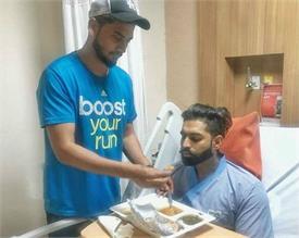 पंजाबी सिंगर परमीश वर्मा को अस्पताल से मिली छुट्टी
