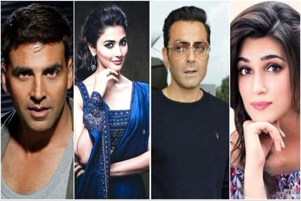 star cast of movie housefull 4