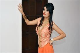 इंडिया'स गॉट टैलेंट की प्रसिद्धि शुचिता व्यास बॉलीवुड करियर के लिए तैयार