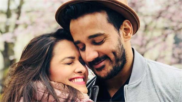 yeh hai mohabbatein anita hassanandani pregnancy prank video with rohit reddy