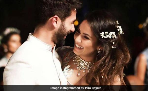 is shahid kapoor wife mira rajput again pregnant