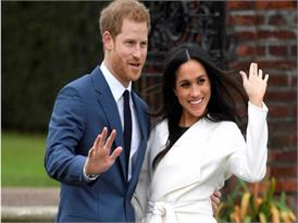 हैरी की शाही शादी में नहीं आएंगे मेगन के पिता, जानें कौन निभाएगा रस्म
