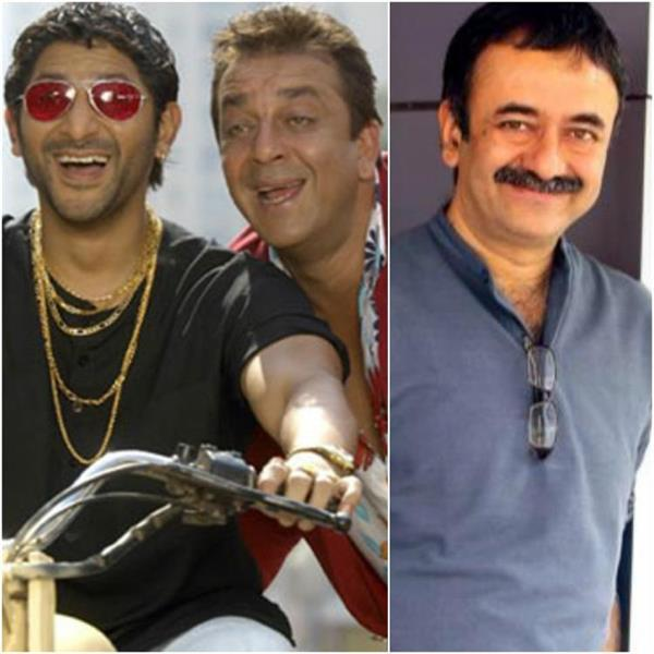 munnabhai part 3 on its way rajkumar hirani confirms