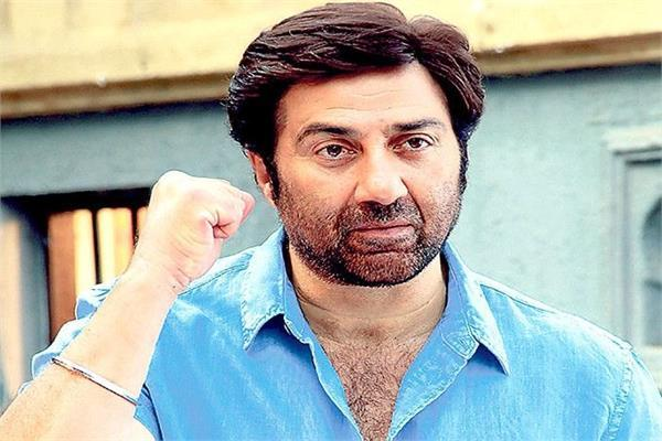 rajkumar will make movie with sunny deol