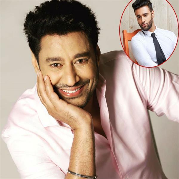 harbhajan mann share his son avkash mann s pic