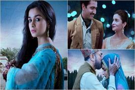 movie review of raazi