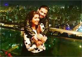 रमन भल्ला कर रहें हैं पत्नी अंकिता के बेबी बंप का इंतजार, नवंबर में हो सकती है डिलिवरी
