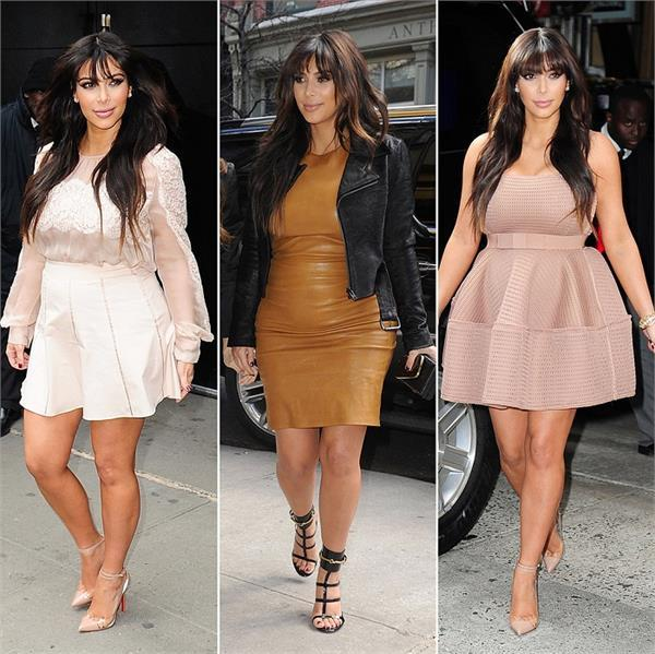 how to maintain own look stylish during pregnancy