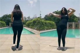Video: 'तमन्ना भाटिया' ने 'डीजे स्नेक' के गानें पर किया हॉट डांस, वीडियो हो रहा हैं वायरल