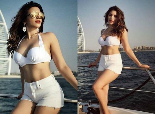 shama sikander opens up about battling bipolar disorder