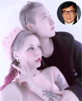 गर्लफ्रेंड के साथ सड़क पर रह रही हैं जैकी चैन की बेटी, माता-पिता पर लगाए गंभीर आरोप