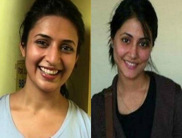 19 tv actress without makeup look