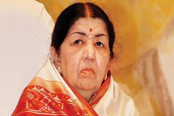 muslim user abused lata mangeshkar